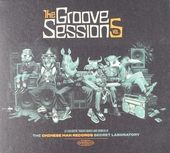 The groove sessions. vol.5