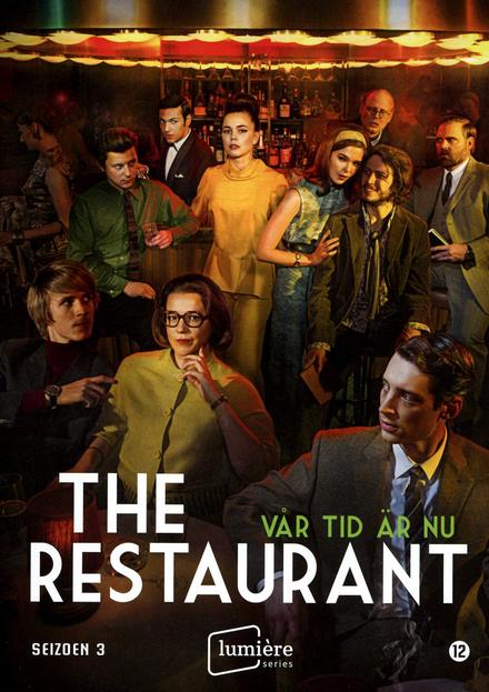 The restaurant. Seizoen 3
