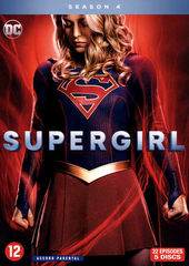Supergirl. Season 4