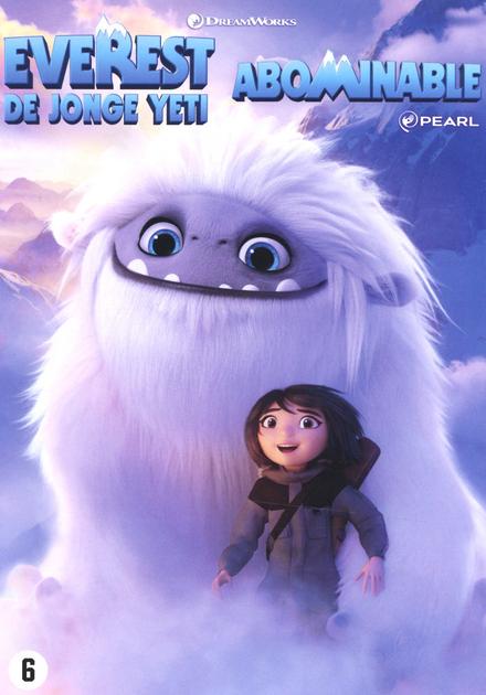 Everest, de jonge Yeti