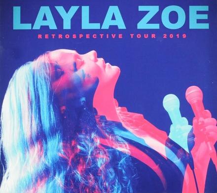 Retrospective tour 2019