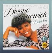 Déjà vu ; The Arista recordings (1979-1994)