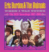 When I was young : the MGM recordings 1967-1968