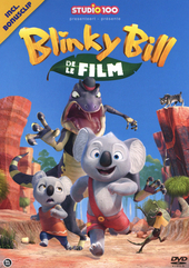 Blinky Bill : de film