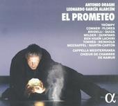 El Prometeo