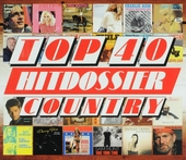 Top 40 hitdossier : country