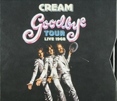 Goodbye tour live 1968