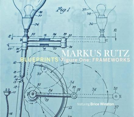 Blueprints figure one : Frameworks