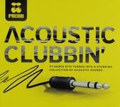 Acoustic clubbin'