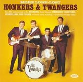 More long-lost : Honkers & twangers