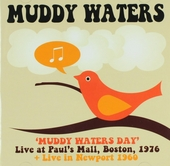 Muddy Waters day