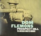 Prospect Hill : The American songster omnibus