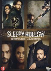 Sleepy hollow : De complete serie
