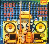 Uzelli elektro saz 1976 - 1984