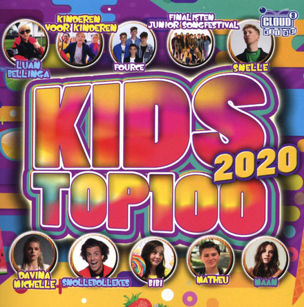 Kids top 100 2020