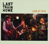 Live at Iota