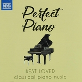 Perfect piano : Best loved classical piano music