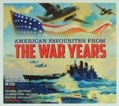 American favourites from the war years