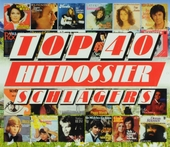 Top 40 hitdossier : Schlagers