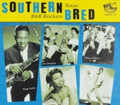 Southern bred. Vol. 6, Texas r&b rockers