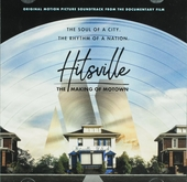 Hitsville : the making of Motown - Original motion picture soundtrack from the documentary film