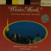 Wiener Musik. Vol. 1