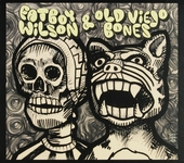 Fatboy Wilson and Old Viejo Bones
