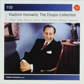Vladimir Horowitz : the Chopin collection