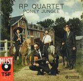Poney jungle