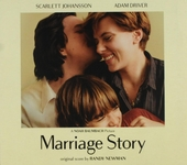 Marriage story : original score