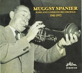 Rare and unissued recordings 1941-1952