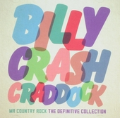 Mr country rock : The definitive collection