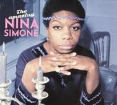 The amazing Nina Simone