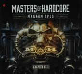 Masters of hardcore : Magnum opus 1995-2020