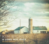 A long way back : the songs of glimmer