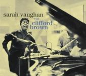 Sarah Vaughan with Clifford Brown ; Sarah Vaughan in the land of Hi-Fi