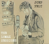 The Lomax sessions