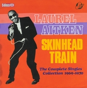 Skinhead train : the complete singles collection 1969-1970