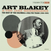 The best of the Columbia & RCA/VIK years 1956-1959