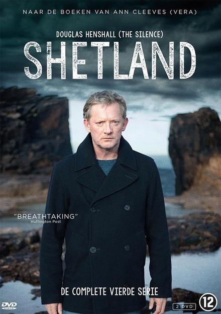 Shetland. De complete vierde serie