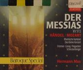 Der Messias KV.572 : arr. Mozart