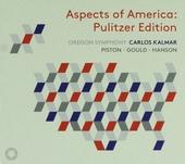 Aspects of Amercia: Pulitzer edition