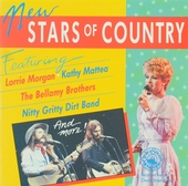 New stars of country