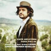 Lieder eines fahrenden Gesellen : A journey with songs