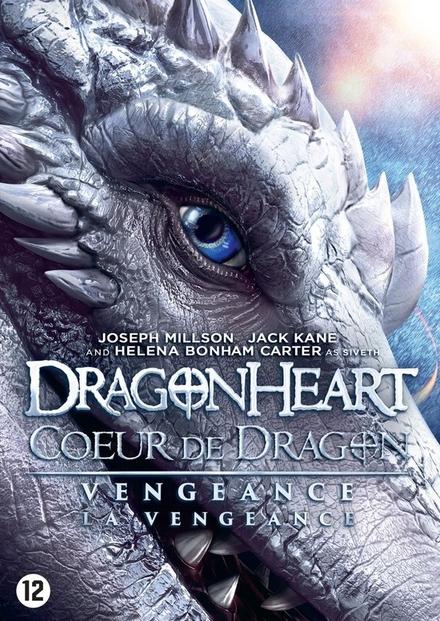 Dragonheart : vengeance