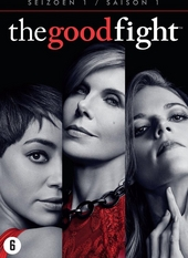 The good fight. Seizoen 2