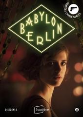 Babylon Berlin. Seizoen 2