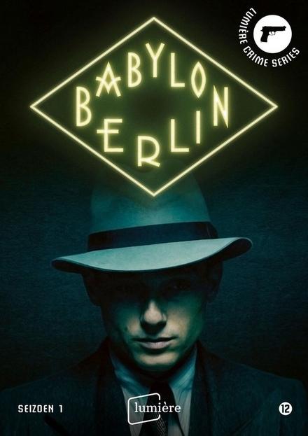 Babylon Berlin. Seizoen 1