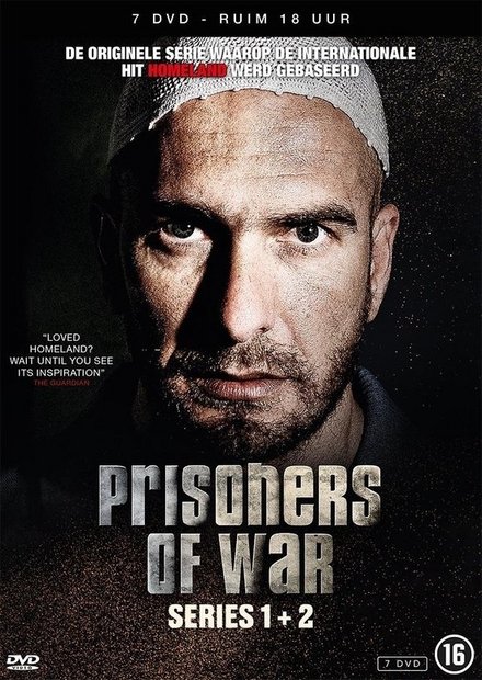 Prisoners of war. Series 1 + 2