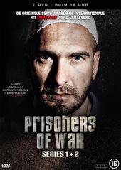 Prisoners of war. Series 1 + 2